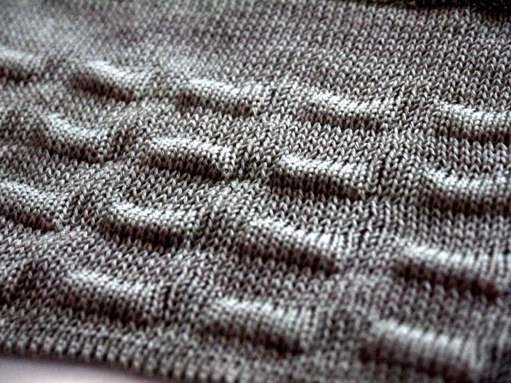 Knitting Techniques And Patterns : Best knitting techniques stitch patterns images on