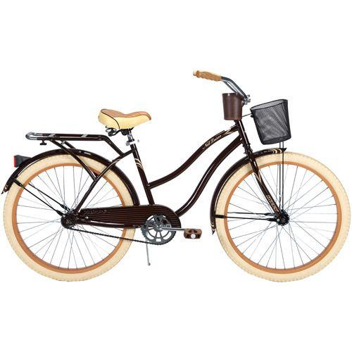 "Huffy Nel Lusso 26"" Women's Cruiser Bike $140: Bicyclette, Dreams Bike, In Style, Cruiser Bikes, Retirement Bike, Cutest Bike"