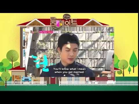 Roommate Season 2 Episode 24 Full Episode English Sub | Korea Variety Show