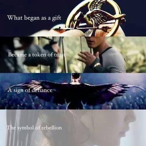 Omg yes | The hunger game | Pinterest | Hunger Games, Hunger games trilogy and Mockingjay