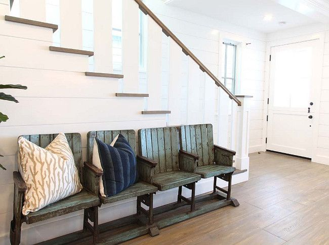 Beach cottages plank flooring and the old on pinterest for Cape cod flooring