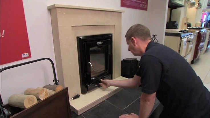 This video will demonstrate how to use the controls on your Stanley Stove. You will learn how to use the primary and secondary air controls to best suit your requirements.