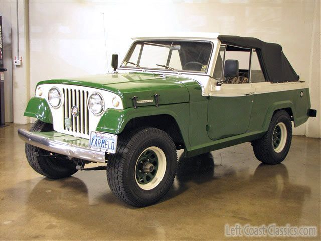 1000 images about jeepster commando on pinterest forum jeep life photo and image search. Black Bedroom Furniture Sets. Home Design Ideas
