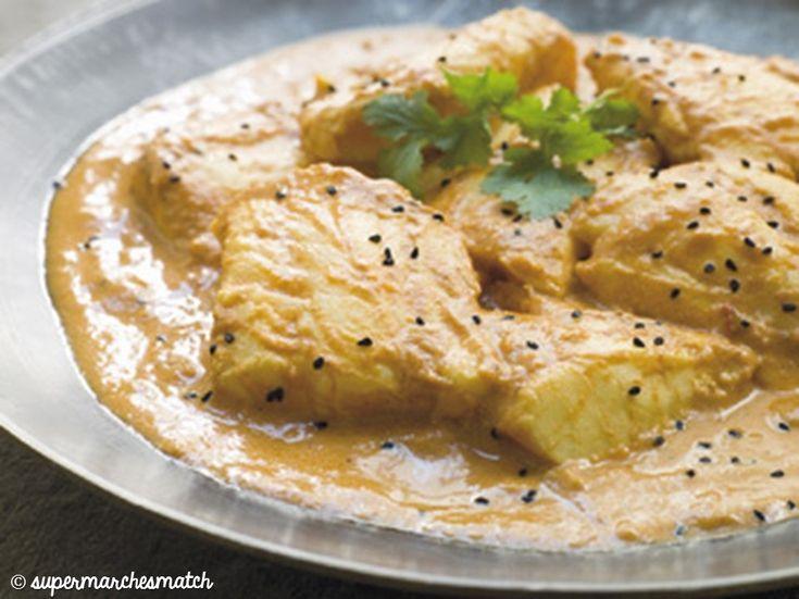 Colin au curry
