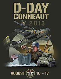 conneaut annual d-day reenactment