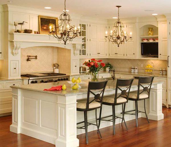 Мебель для кухни (островной стол)– 3