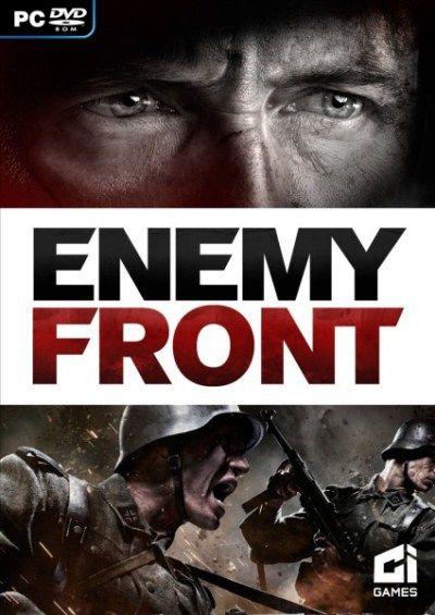 Fulls Software Download: Enemy Front 2014 DLC RePack MULTi2-SEYTER