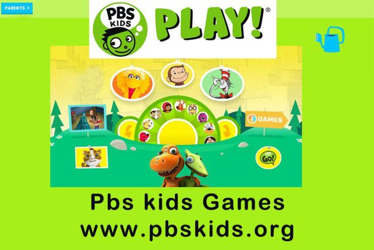 PBS Kids - Pbs kids Games | www.pbskids.org - TrendEbook