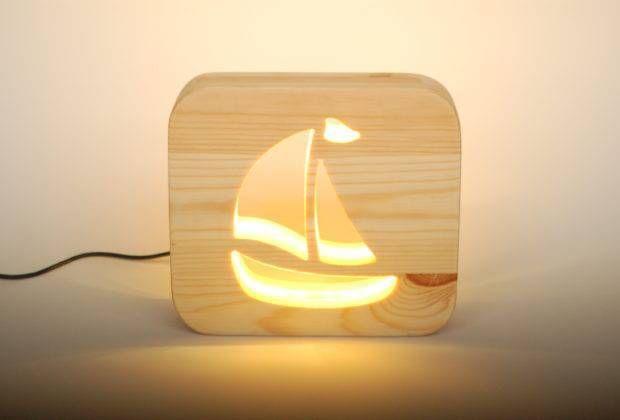 Srok Predostavleniya Hostinga Dlya Wooden Look Com Istek Lamp Night Lamps Bedroom Lamps