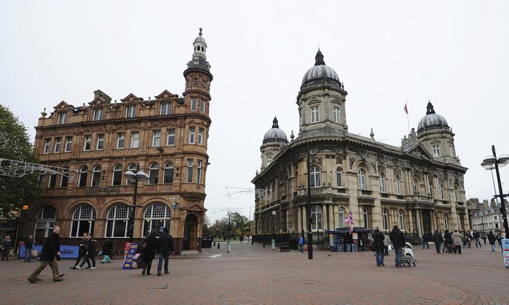 Hull: 10 reasons to visit the UK city of culture 2017
