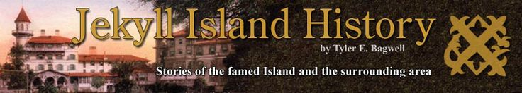 a fantastic source for old pictures of Jekyll Island, St Simons, and Brunswick, GA - check it out!