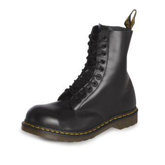 Dr. Martens - Boots Dr Martens 1919 - 10105001 Noir - 41