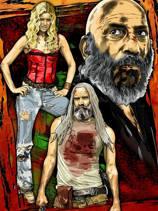 Movie review the devil s rejects
