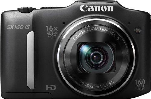 Canon Powershot SX160 IS ( 16.6 MP,16 x Optical Zoom,3 -inch LCD ) by Canon, http://www.amazon.co.uk/dp/B0090XM8EY/ref=cm_sw_r_pi_dp_T86Nsb14ZEQ6B