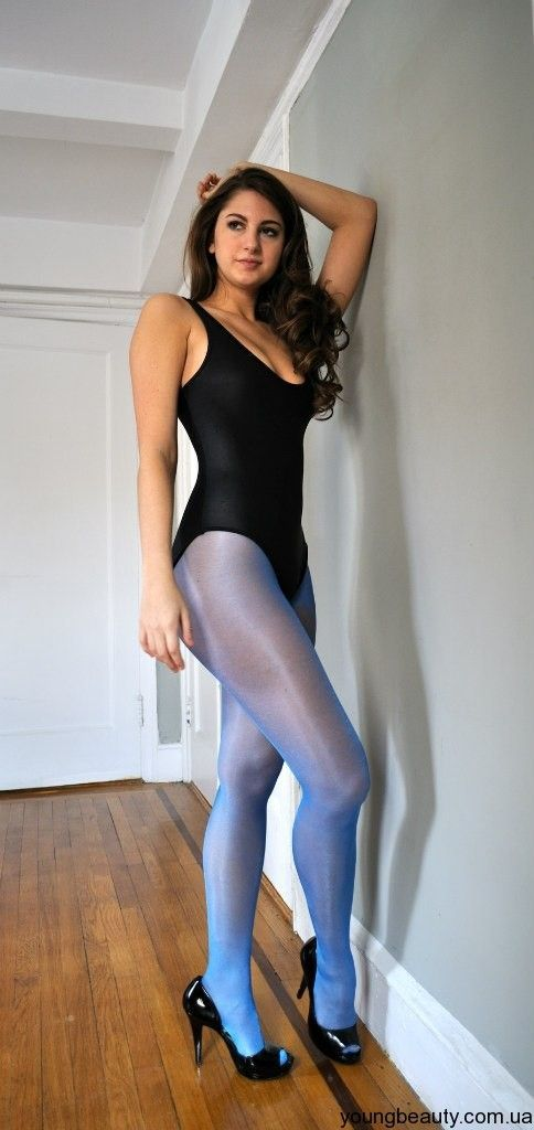 Fetish of leotard tights rapidshare