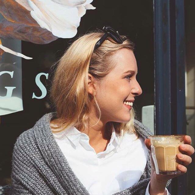 Caffeine fix. Coffee spots in London.