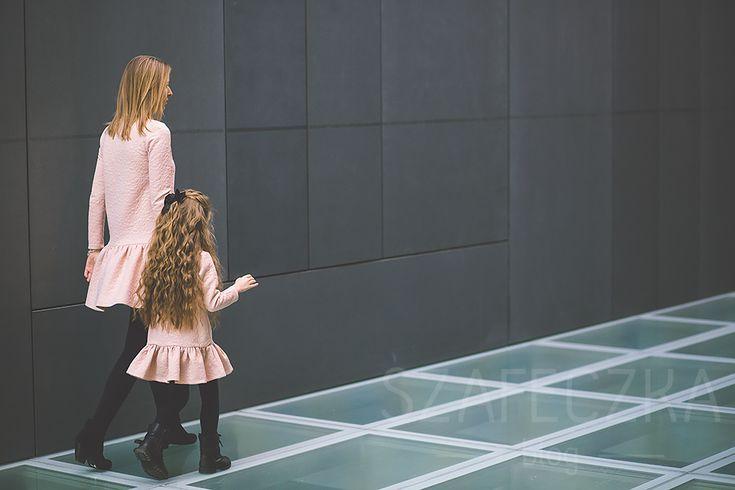 takie same sukienki dla mamy i córki sugarfree