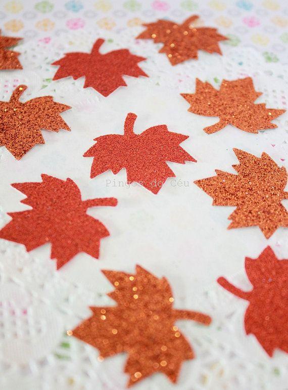 Paper Confetti  Glitter Confetti  Party Confetti  by pingosdoceu