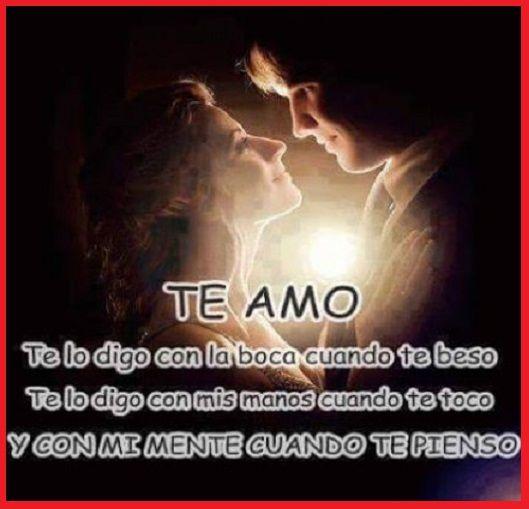 Para leer declaraciones de amor lindas, visitanos en www.mensajesparamiamor.com #imagenesdeamor #poemasdeamor #mensajesdeamor #lindosmensajes #frasesdeamor #declaraciondeamor #amor #love #instalove #instafotos #lindosmensajes #teamo #loveyou, #cute, #instagram, #teamoo , #mensagem , #mensajes, #sanvalentin , #Pareja besándose