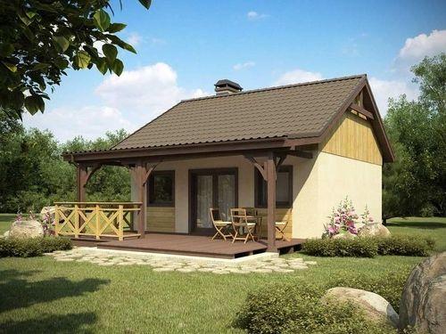 6 proiecte de case mici si ieftine   CasaMea.ro
