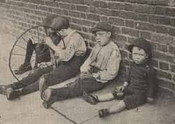 poor victorian homes   poor children on the streets of london the poor in victorian england ...