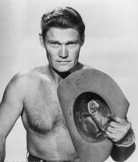Gay chuck connors