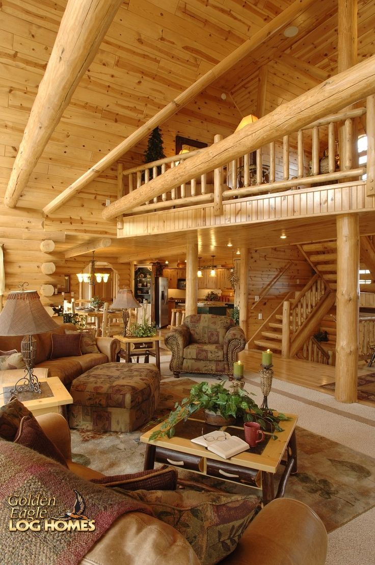 Golden Eagle Log Homes, Inc. Part 80
