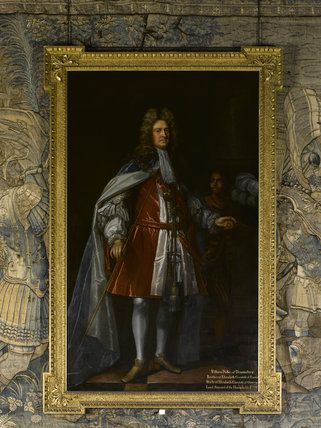 william of orange constitutional monarchy