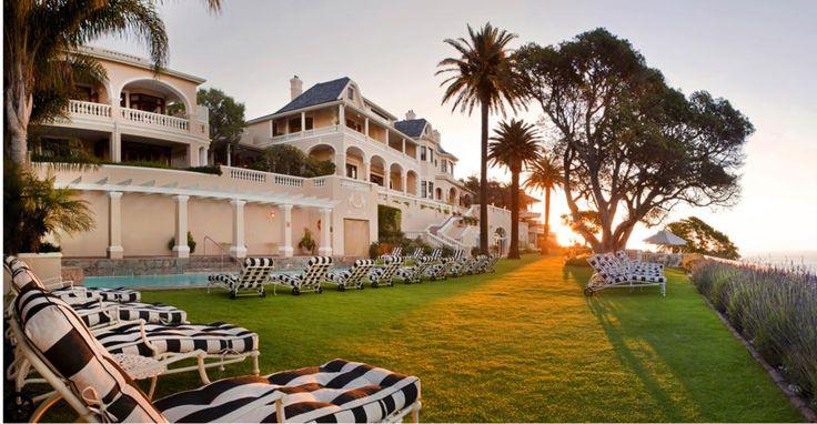 Hotel Ellerman House - Cape Town #HotelDirect info: HotelDirect.com