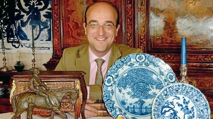 It's like Antiques Roadshow, without the lineups - The Globe and Mail