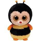 Ty Beanie Boos Sting Biene Plüschtier 24 cm