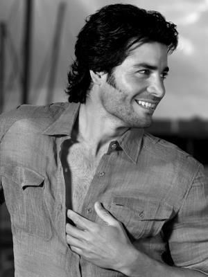 Chayanne...  I will always love you <3