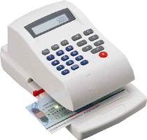 It has feature to upload data from excel, cheque preview, print and password protection. Cheque printing software designed by M-MLM provide you a secure method for printing payouts of mlm members.