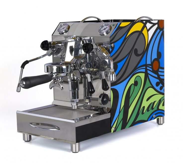 vbm espresso machine