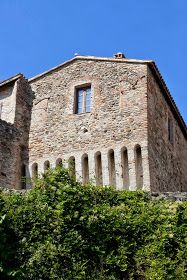 Stine Adele Christiansen: Parma Italien - skøn tur