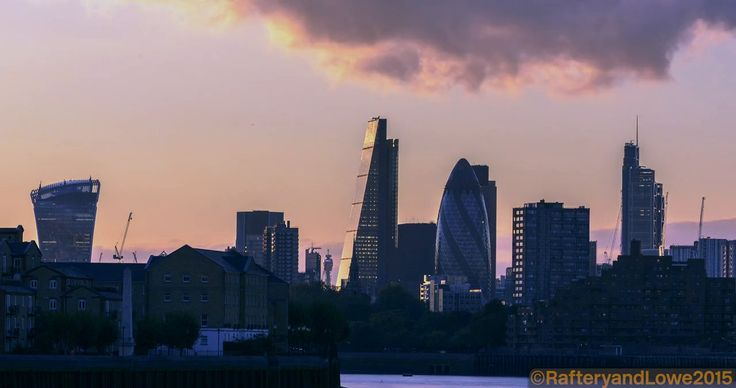 "The Leadenhall Building  ""The Leadenhall Building"" by Photographer Paul Raftery and Film Maker Dan Lowe, which follows on from the successful ""Making The Leadenhall""…"