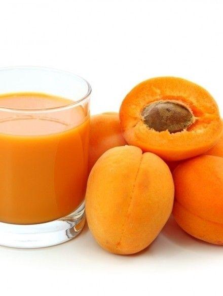 SUCCO DI FRUTTA ALL'ALBICOCCA SENZA ZUCCHERO - www.iopreparo.com: è una bevanda rinfrescante e nutriente, ricca di betacarotene, ferro, fibre, potassio, vitamine e zuccheri.