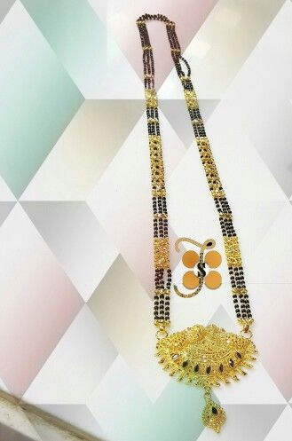 22ct, black beads, chain, sanghaviraj01@gmail.com