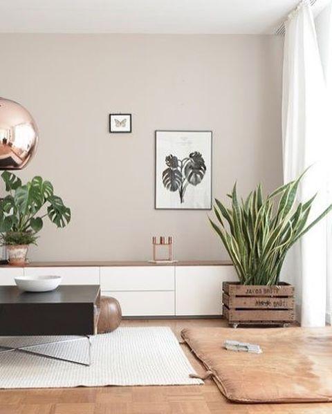 11 besten Wohnen Bilder auf Pinterest Anna, Berlin und Das beste - wohnzimmer farblich gestalten