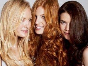 Tutti i colori di tinture per capelli