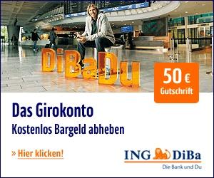 Hohe Zinsen, täglich verfügbar: Das Extra-Konto der ING-DiBa - Online Kredit - Finanz Partner   Online Kredit - Finanz Partner