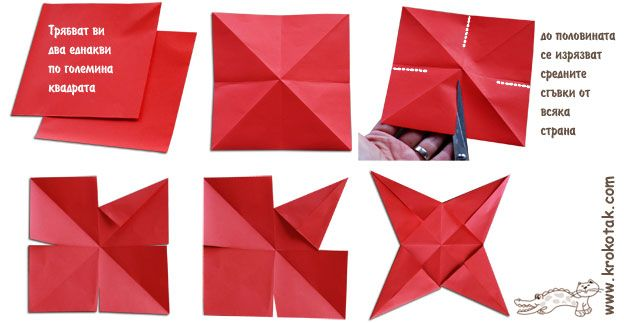 Paper STARS | krokotak