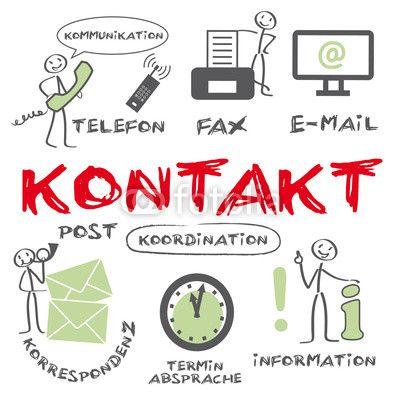 Kontakt, Business Communication, Post
