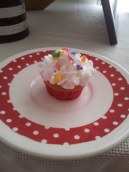 Cupcake Fiesta....