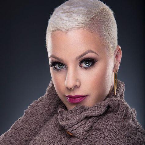 blonde haare kurz schneiden stilvolle frisuren beliebt in deutschland. Black Bedroom Furniture Sets. Home Design Ideas