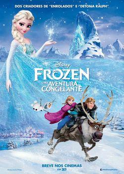 Capa do Filme Frozen: Uma Aventura Congelante   Dublado | Baixar Filme Frozen: Uma Aventura Congelante   Dublado Downloads Grátis