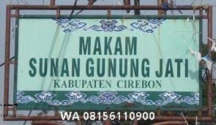Wisata Religi Wisata Ziarah Wali Songo Alamat Kantor Jl