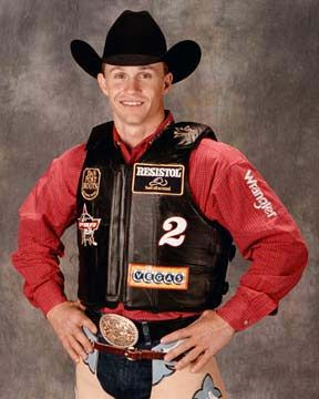 ty murray | Ty Murray - rodeo star and new groom of singer Jewel - Bitten and ...