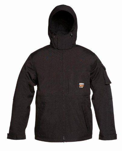 Timberland pro 105 hiver parka noir
