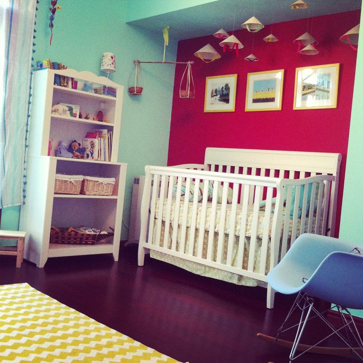17 best images about coed nursery on pinterest twin for Coed bedroom ideas